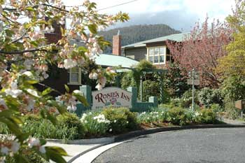 Rosie's Inn - eAccommodation