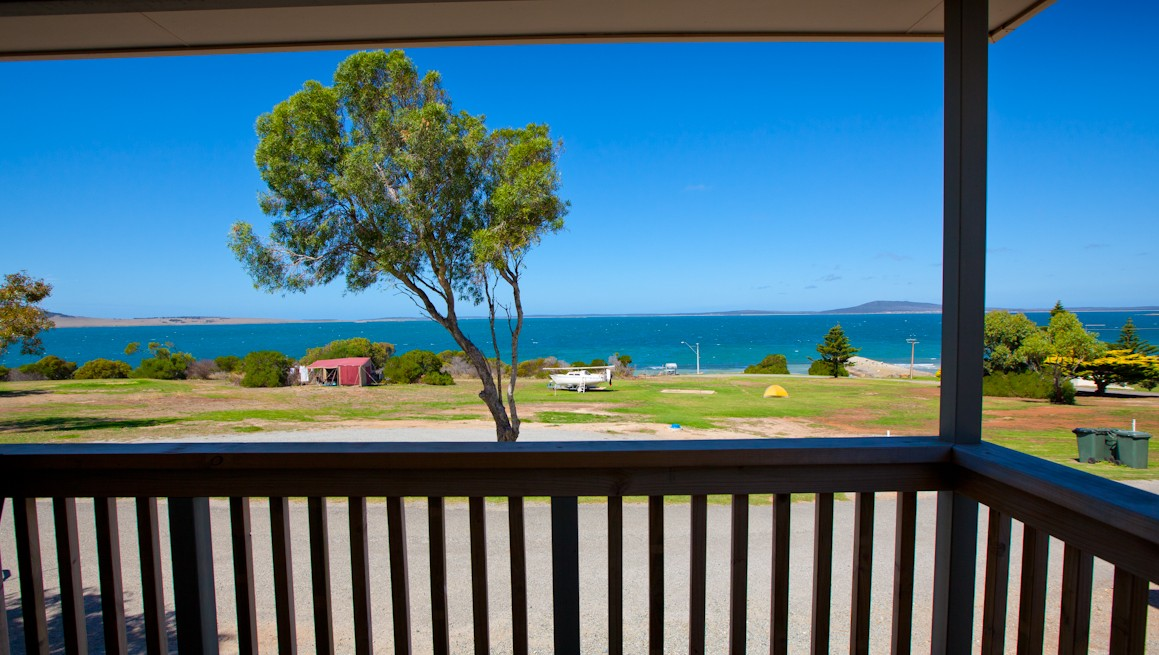Port Lincoln Tourist Park - eAccommodation