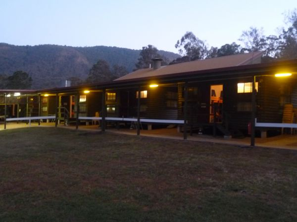 Christmas Creek Cafe and Cabins - eAccommodation