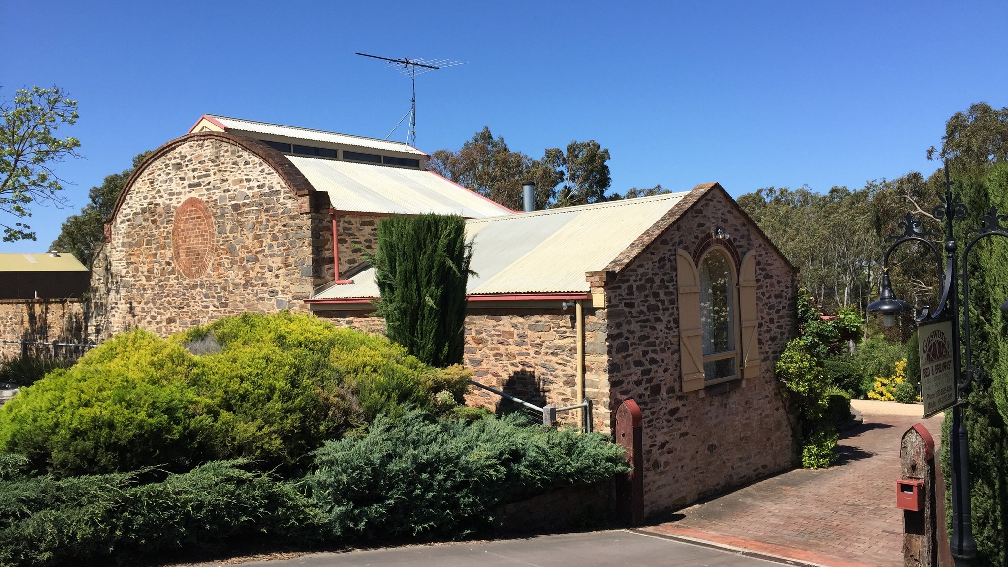 Gasworks Cottages Strathalbyn - eAccommodation
