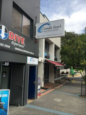 Cronulla Beach Backpackers - eAccommodation