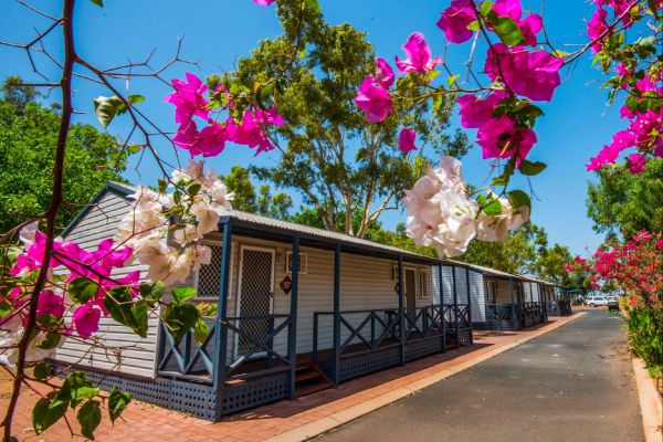 Discovery Parks - Port Hedland - eAccommodation