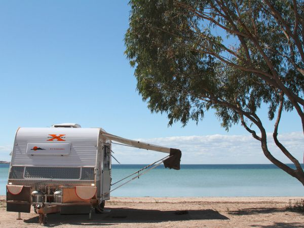 Discovery Parks - Streaky Bay Foreshore - eAccommodation