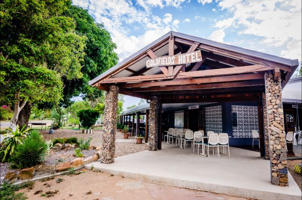 Goldfields Hotel and Finnigan's Rest - eAccommodation