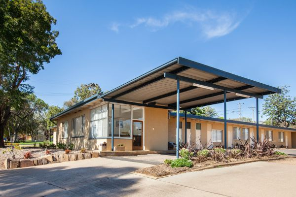 Gulgong Motel by Aden - eAccommodation