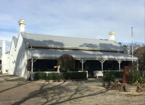 Little River Bed and Breakfast