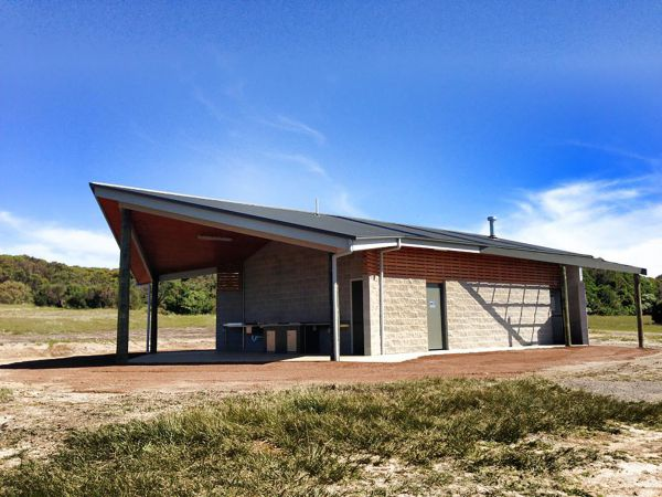 Port Campbell Recreation Reserve - eAccommodation