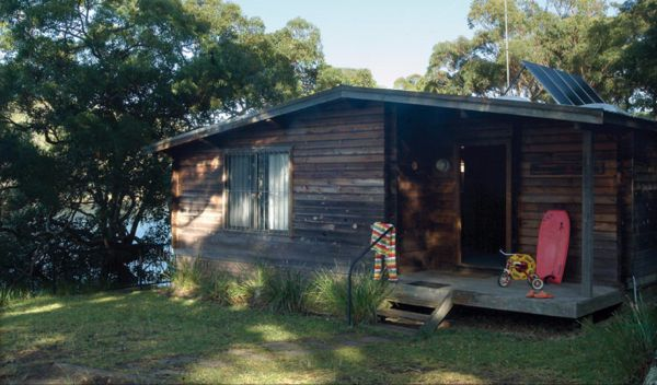 Weemalah Cottage - eAccommodation