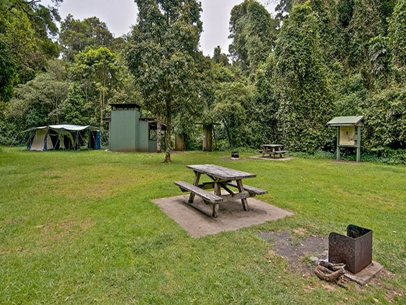 Forest Tops campground - eAccommodation