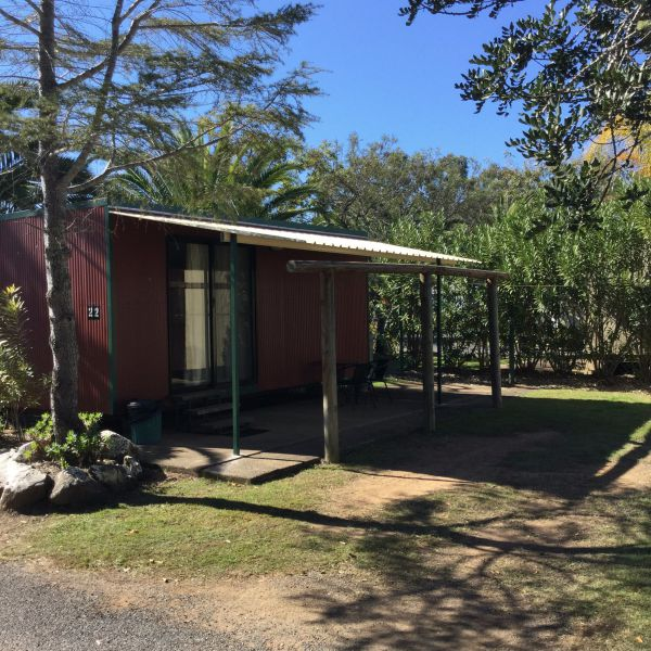Homestead Caravan Park - eAccommodation