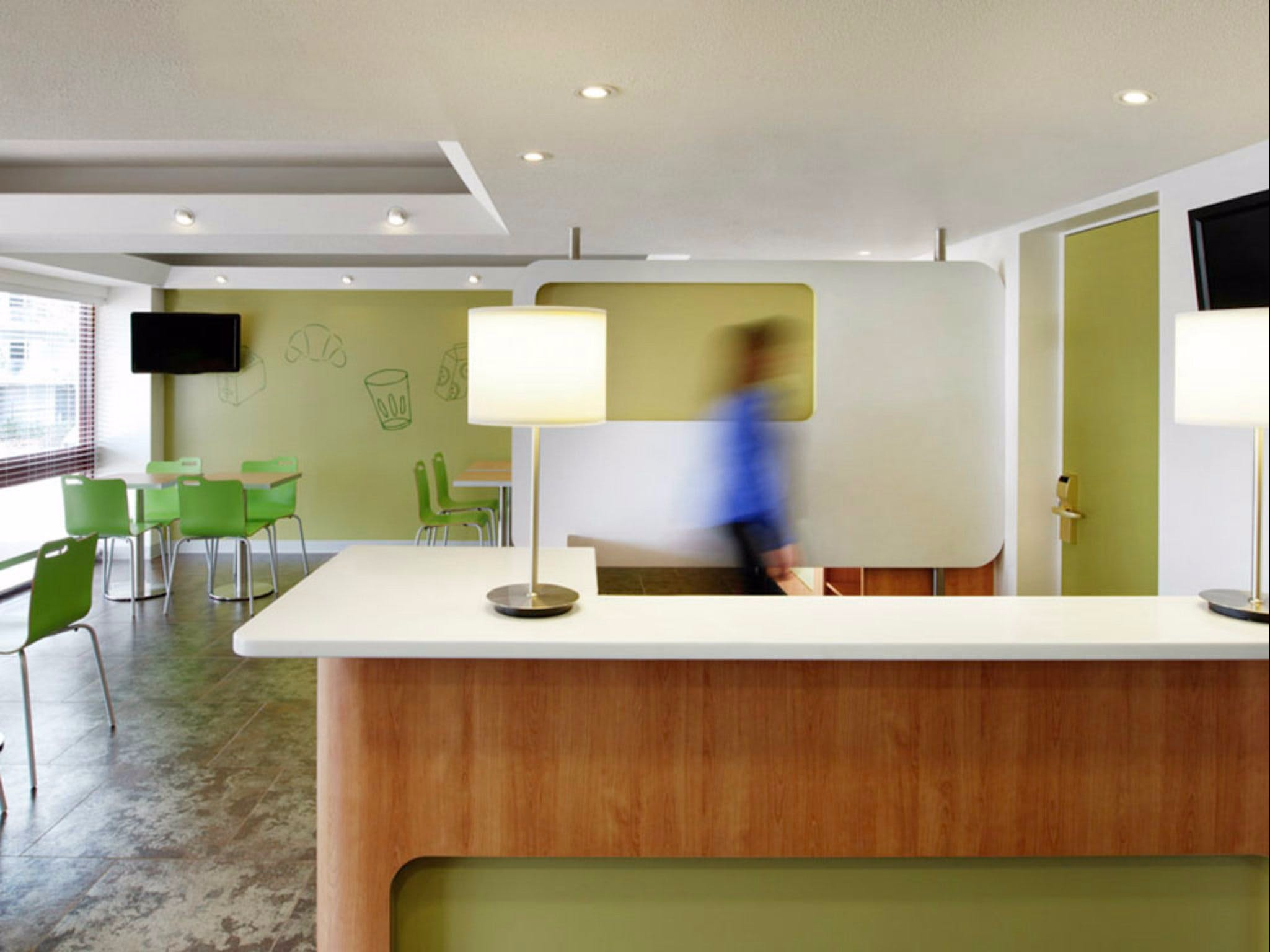ibis budget Newcastle - eAccommodation