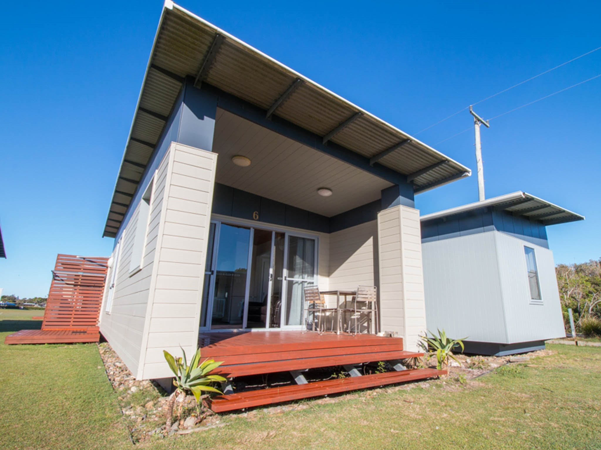 Lake Ainsworth Sport and Recreation Centre - eAccommodation