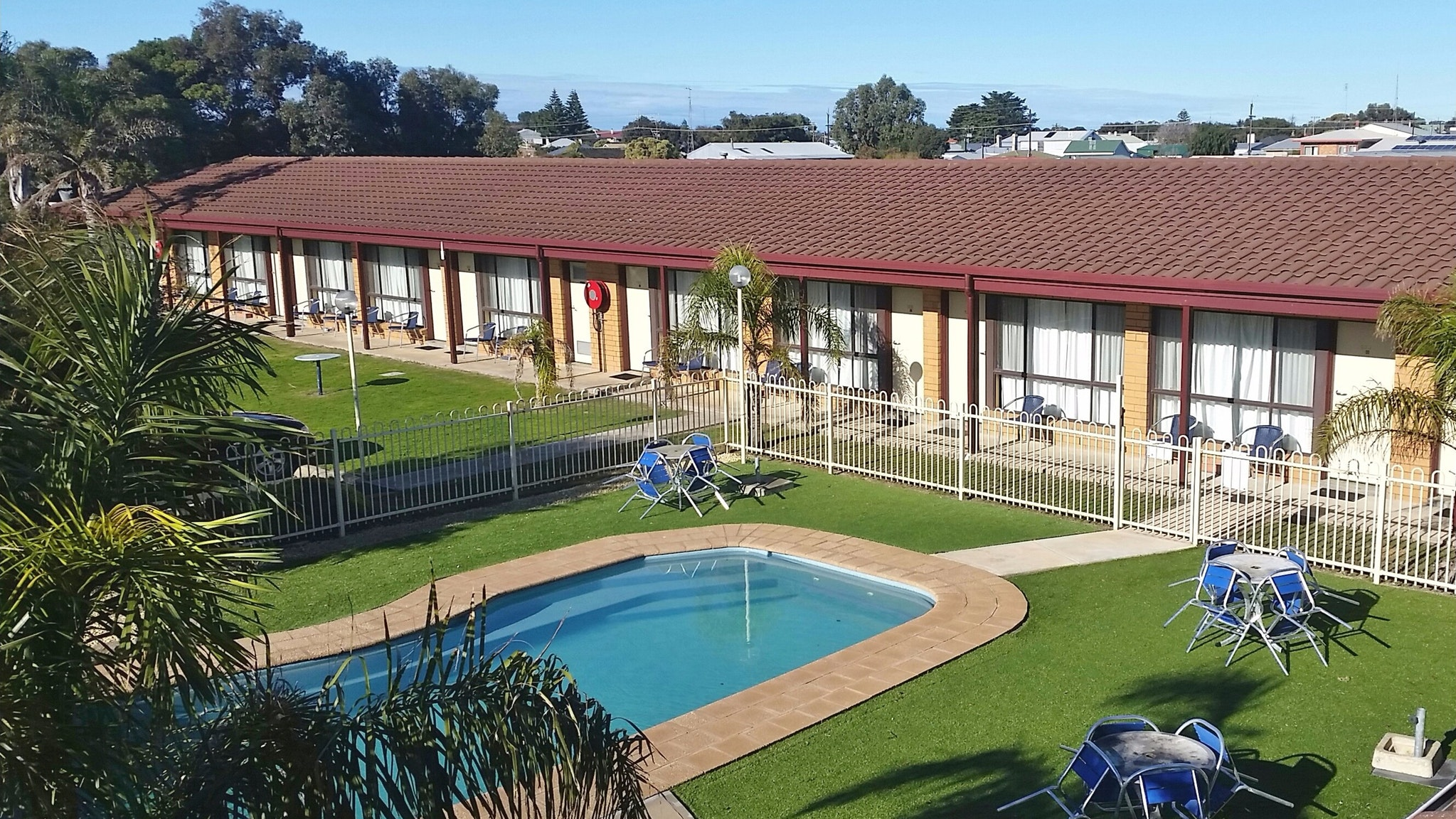 Lacepede Bay Motel  Restaurant - eAccommodation