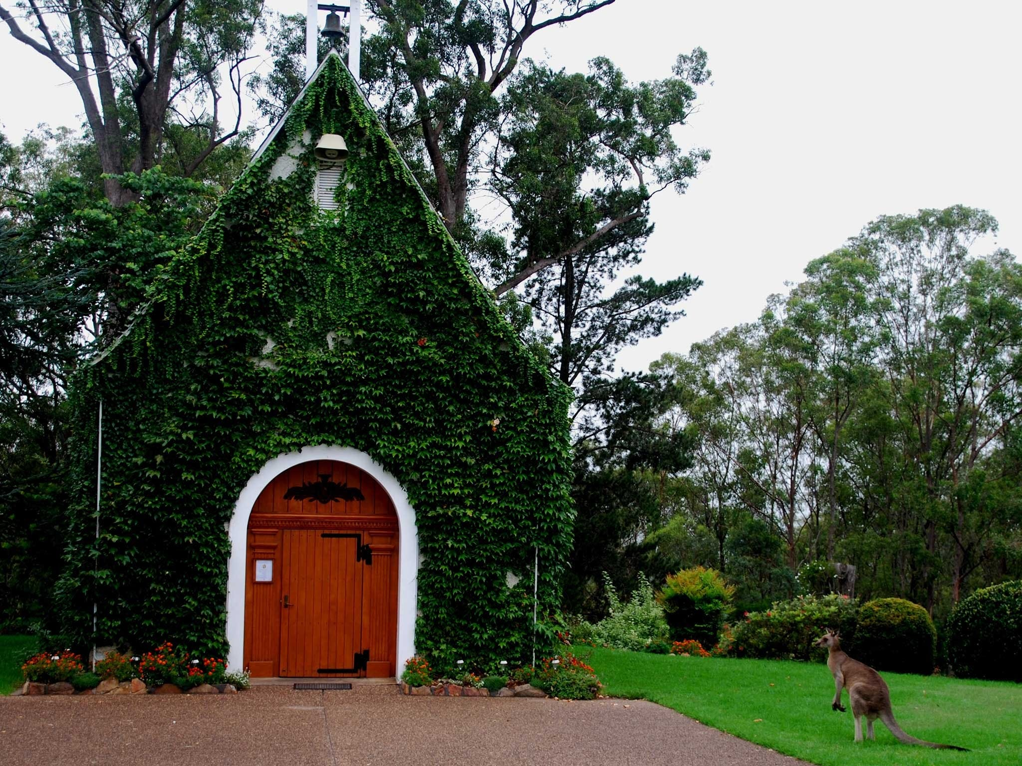Mt Schoenstatt Conference and Retreat Centre - eAccommodation