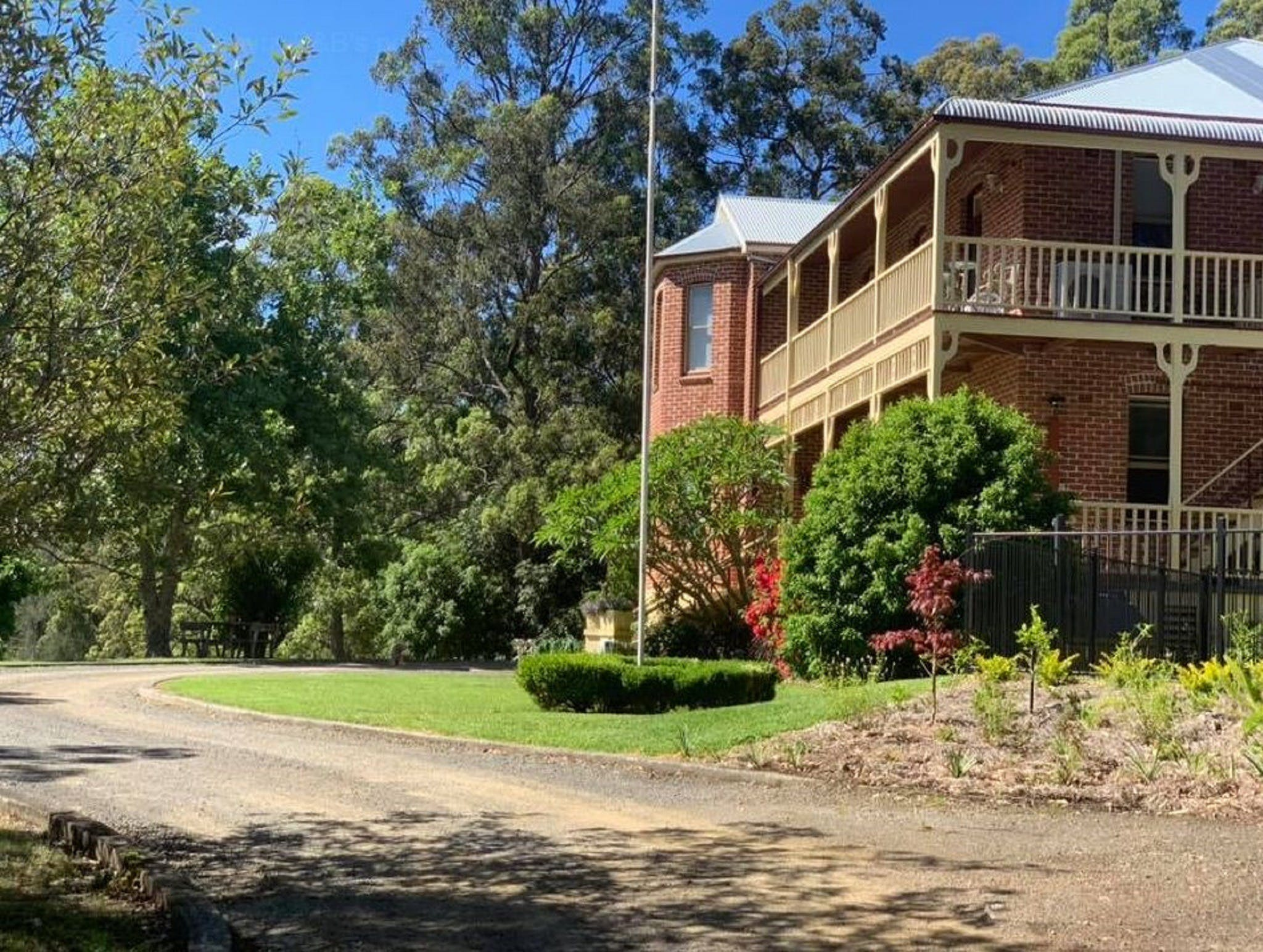 Palmyra Bed and Breakfast - eAccommodation