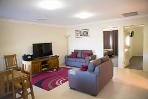 Scone Motor Inn and Apartments - eAccommodation