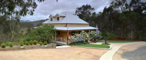 Tanwarra Lodge Bed and Breakfast - eAccommodation