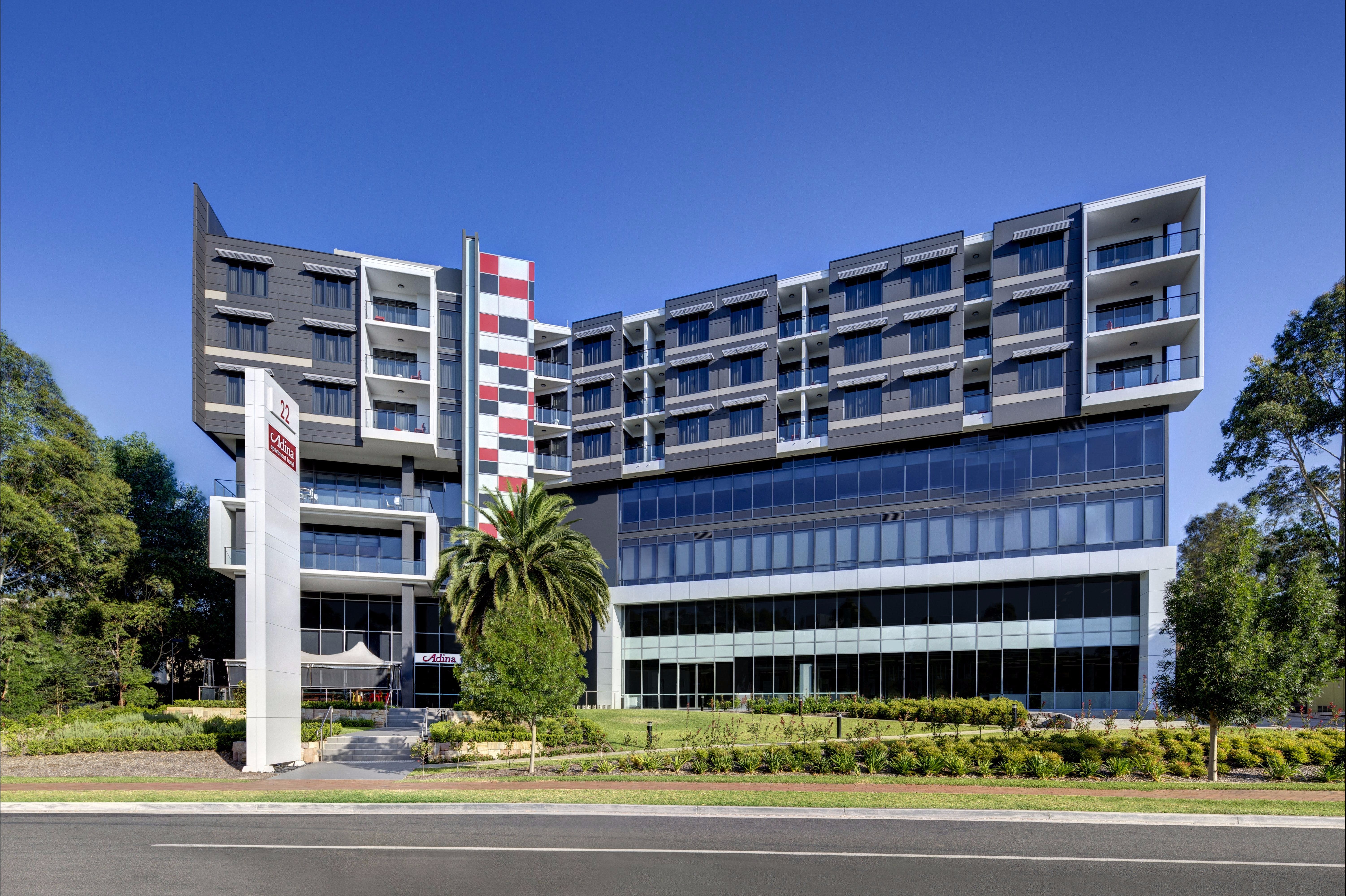 Adina Apartment Hotel Norwest Sydney - eAccommodation