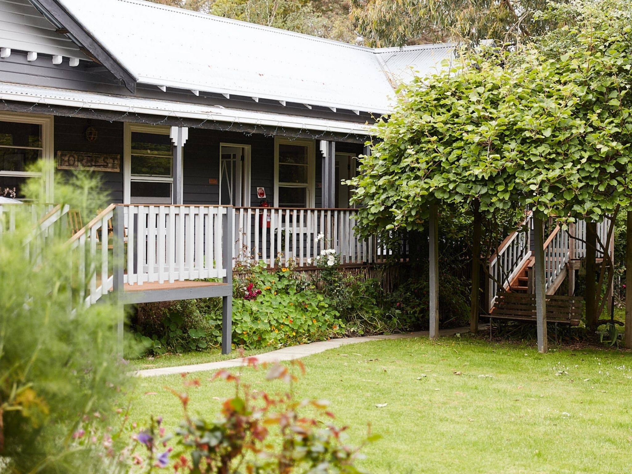 Forrest Guesthouse - eAccommodation