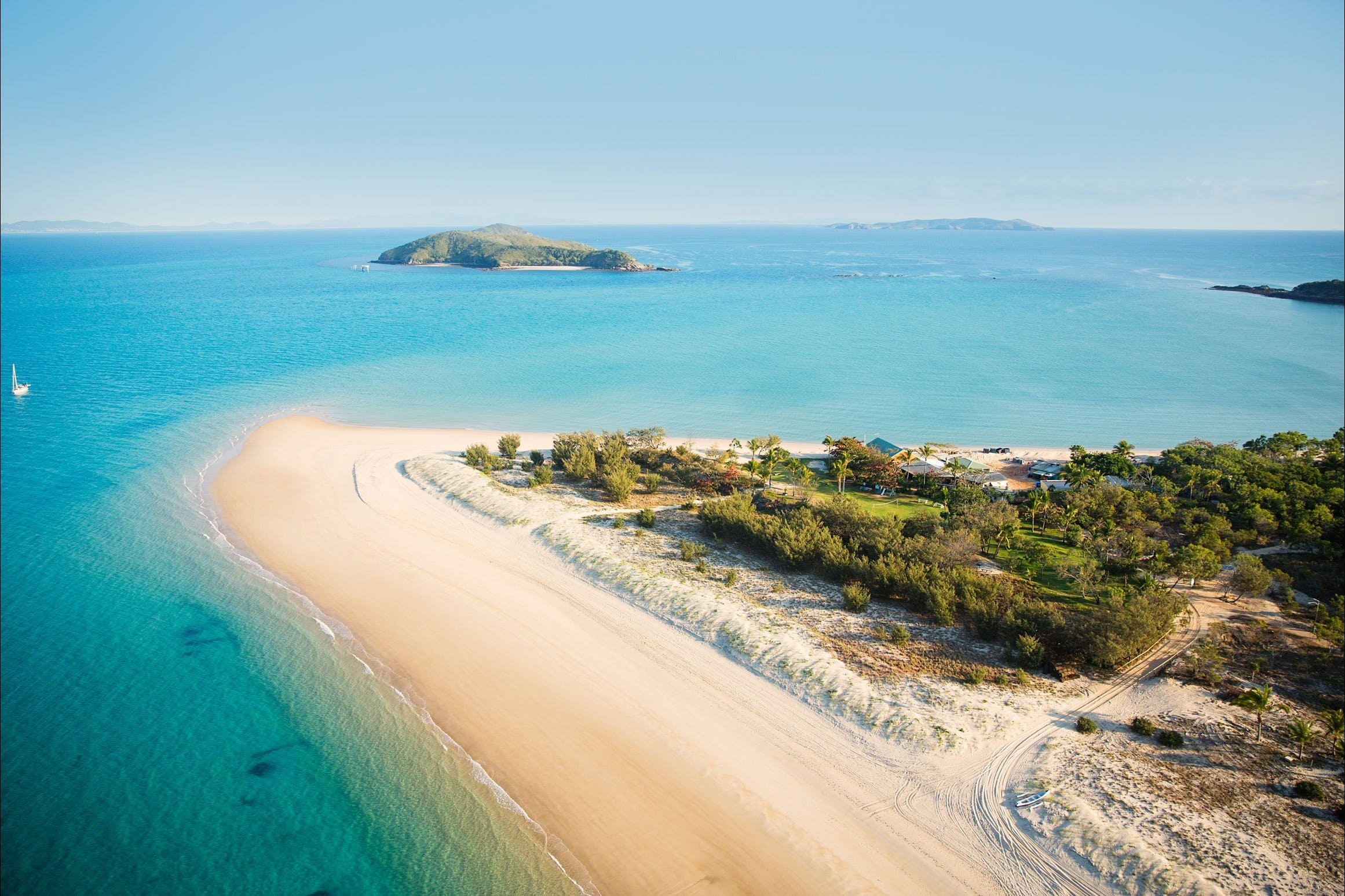 Great Keppel Island Hideaway - eAccommodation