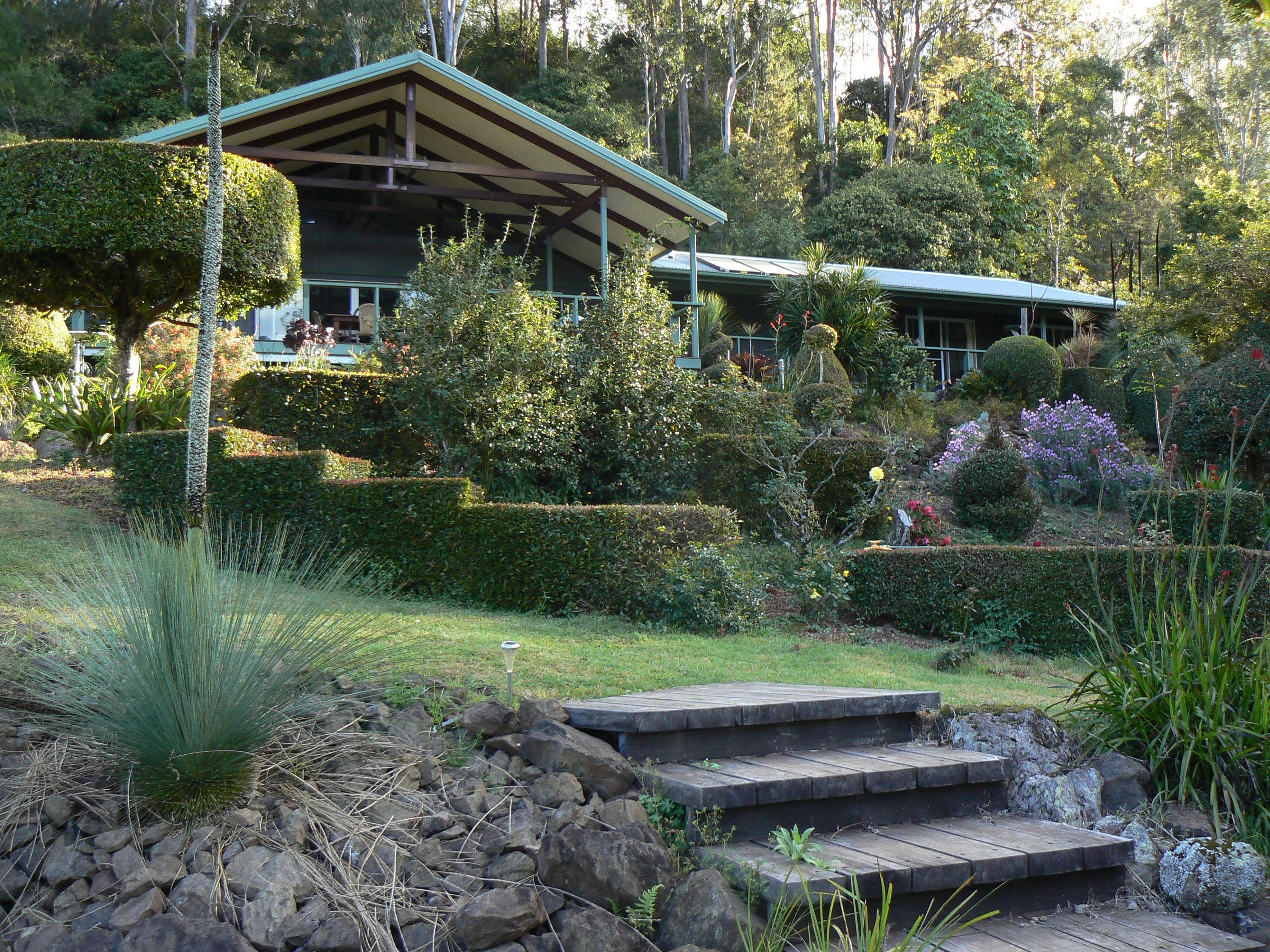 Cougal Park Bed and Breakfast - eAccommodation