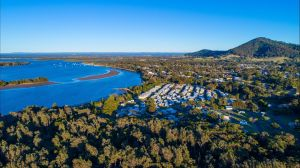 Holiday Haven Shoalhaven Heads - eAccommodation