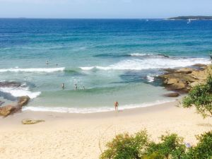 Cronulla Seabreeze Bed and Breakfast - eAccommodation