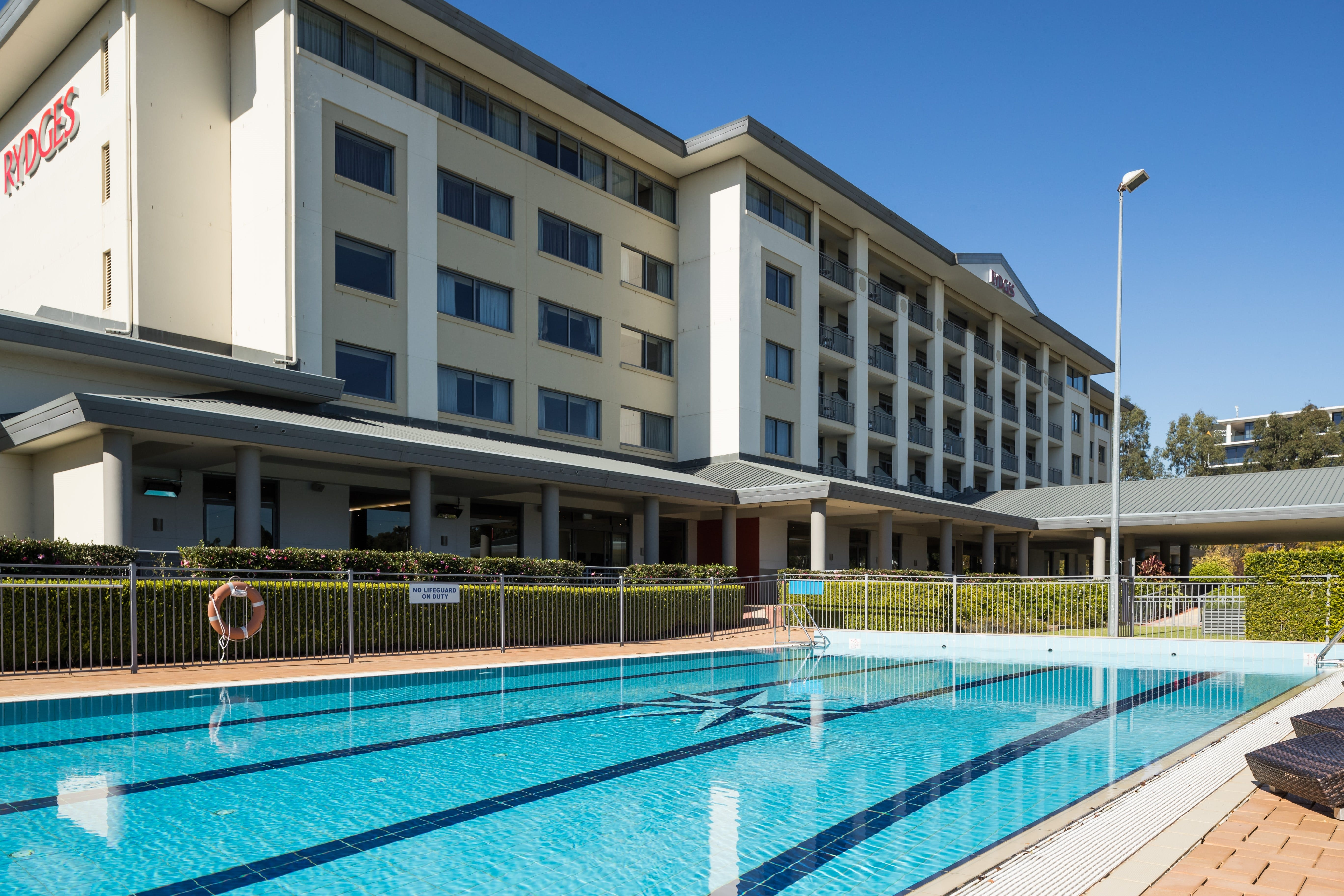 Rydges Norwest Sydney - eAccommodation