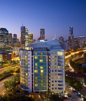 The Point Brisbane Hotel - eAccommodation