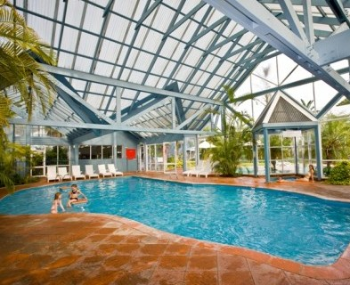 Broadwater Beach Resort - eAccommodation