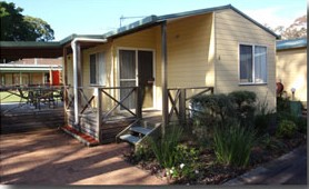 Bays Holiday Park - eAccommodation