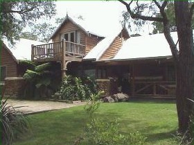 William Bay Country Cottages - eAccommodation