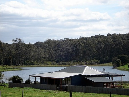 Diamond Tree Farm Stay - eAccommodation