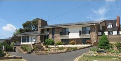 Bathurst Heights Bed And Breakfast - eAccommodation