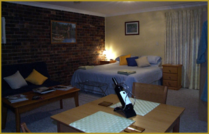 Henlie Park Bed  Breakfast - eAccommodation