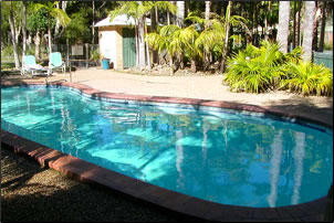 Rainbow Beach Holiday Village - eAccommodation