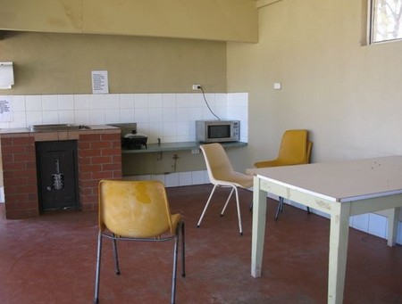 Lake View Broken Hill Caravan Park - eAccommodation