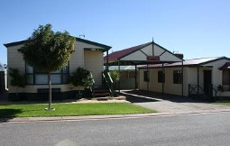 Outback Villas - eAccommodation