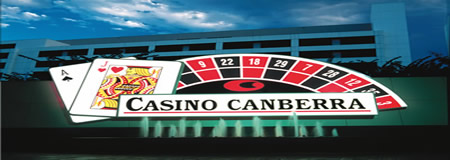 Casino Canberra - eAccommodation
