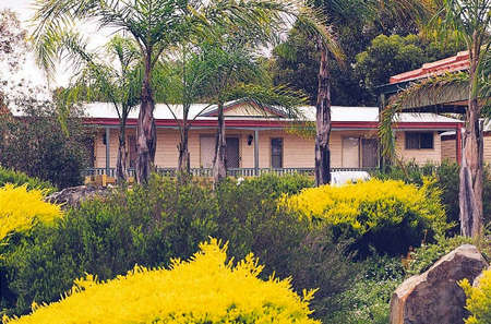 Discovery Holiday Parks - Kalgoorlie - eAccommodation