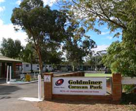 Goldminer Tourist Caravan Park - eAccommodation