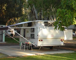 Mandurah Caravan And Tourist Park - eAccommodation