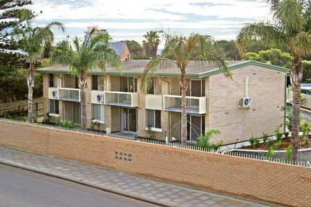 Como Apartments - Geraldton - eAccommodation