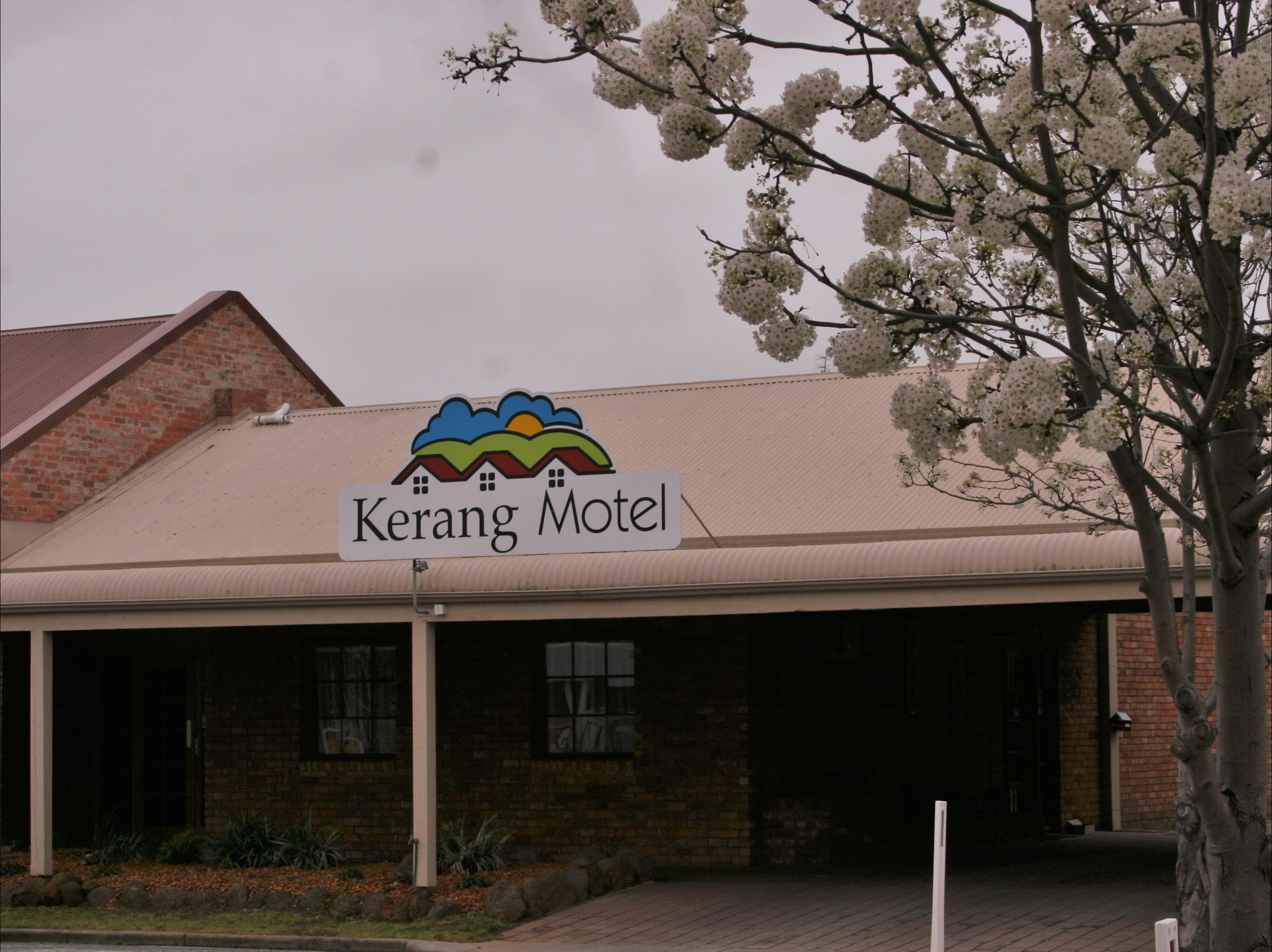 Kerang Motel - eAccommodation