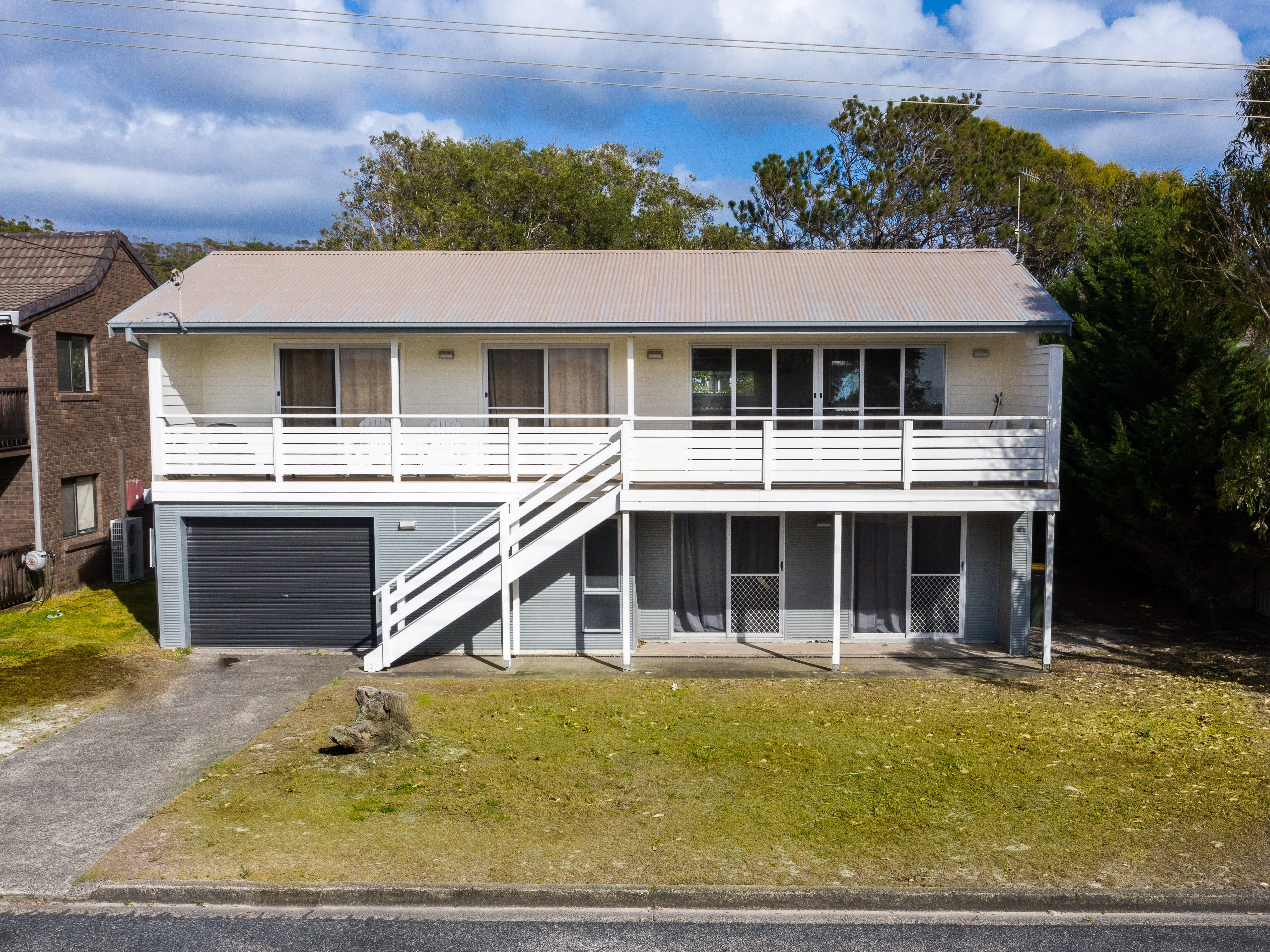 Seaview Getaway  Dunbogan - eAccommodation