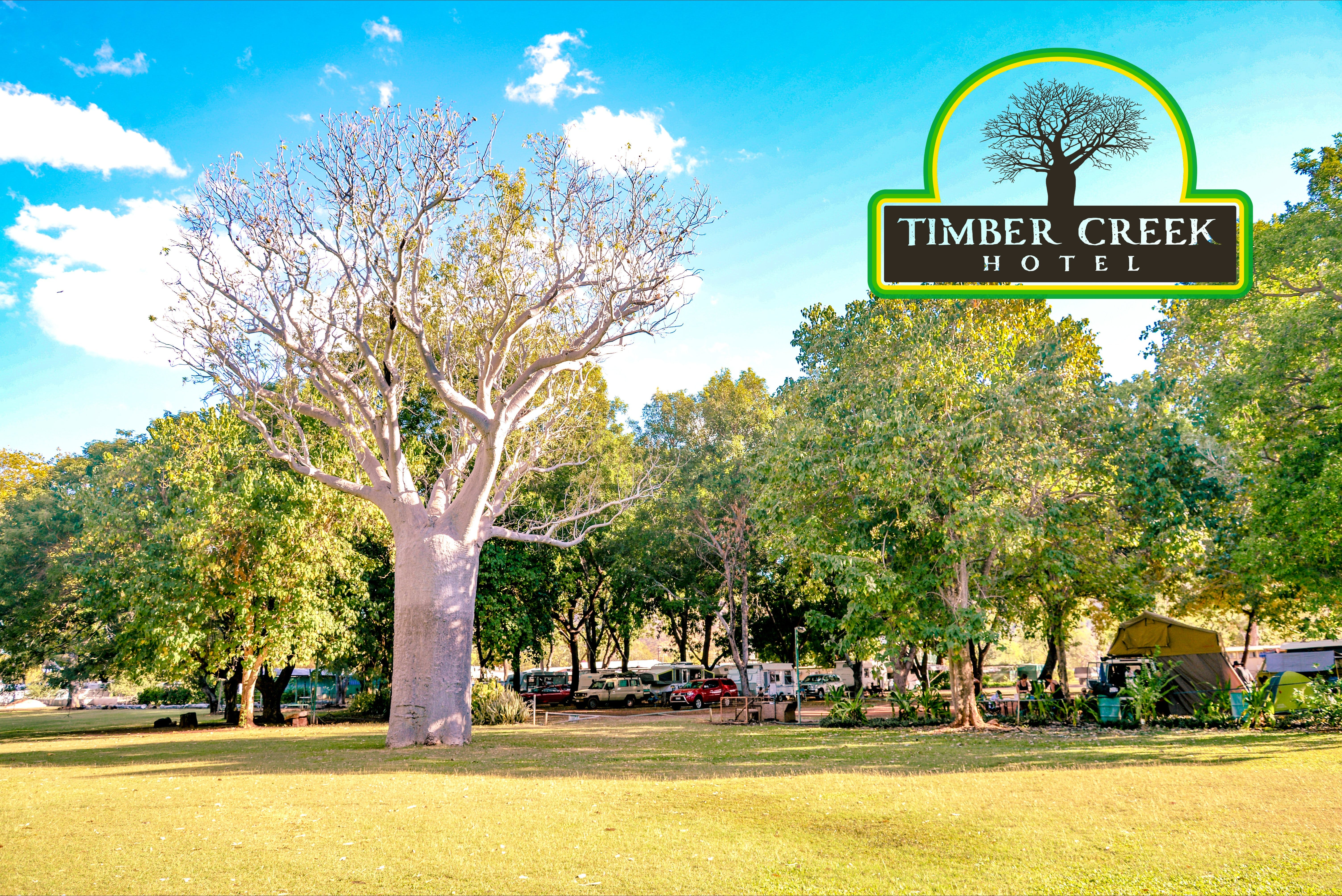 Timber Creek Hotel and Caravan Park - eAccommodation