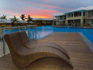 Oaks Port Stephens Pacific Blue Resort - eAccommodation