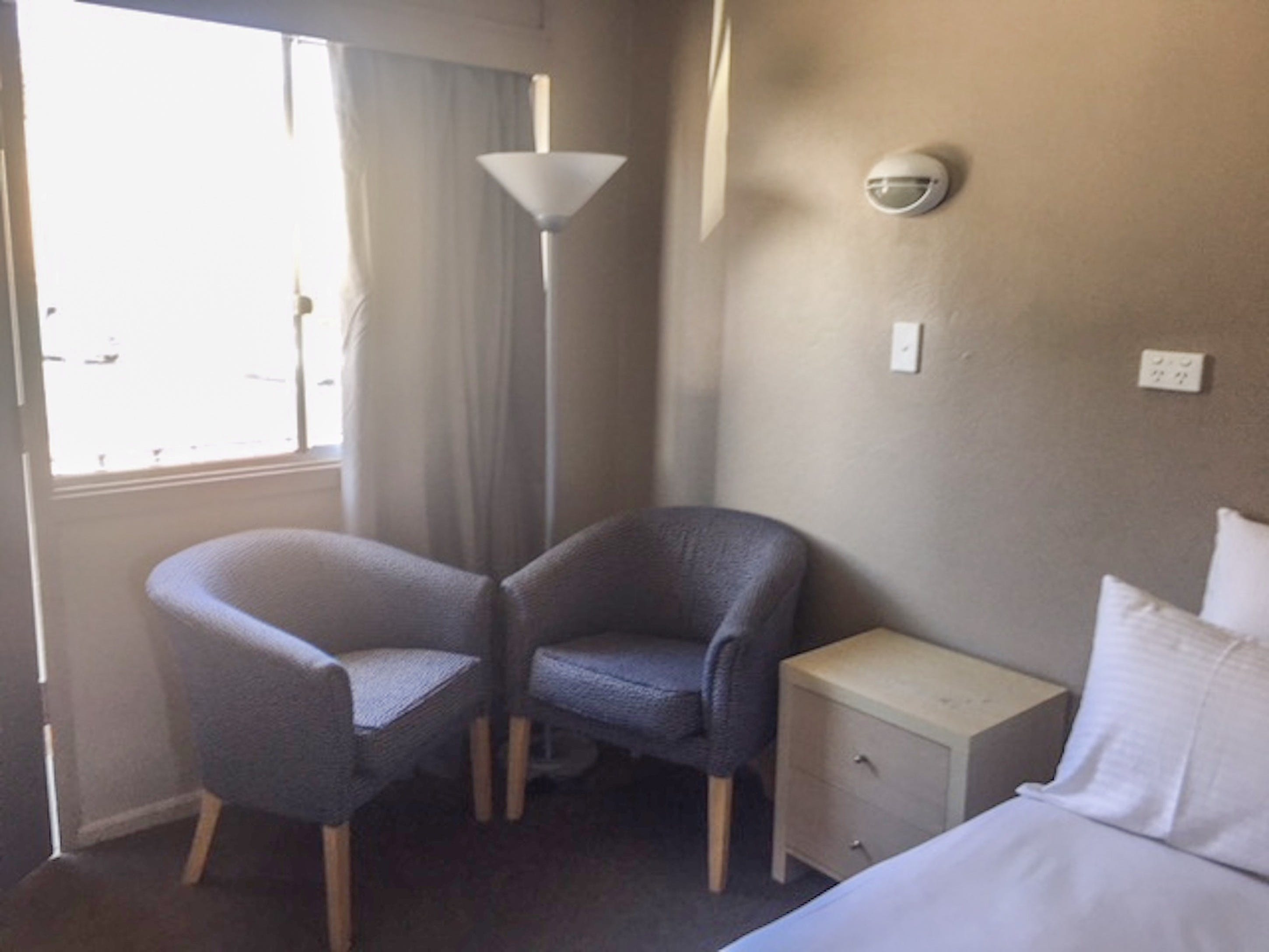 Commercial Hotel Motel Lithgow - eAccommodation