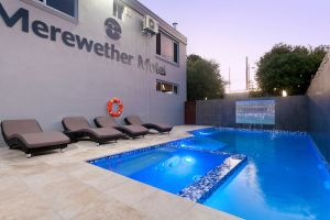 Merewether Motel - eAccommodation