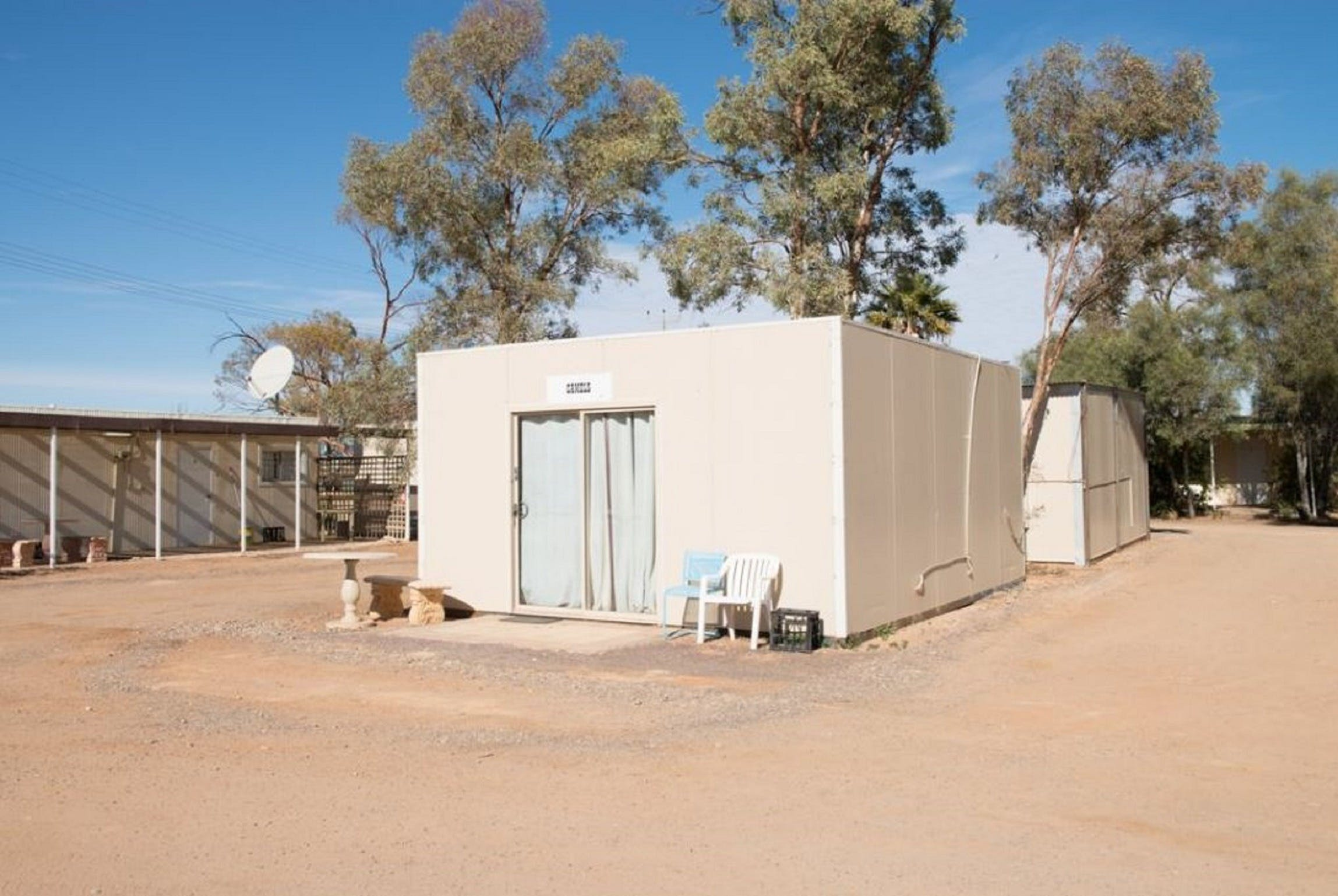 Oasis Cafe  Marree Roadhouse - eAccommodation